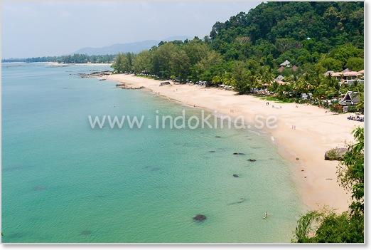 Karta Centrala Thailand.Khao Lak Info Res Till Thailand Nu Bilder Karta Hotel Tips